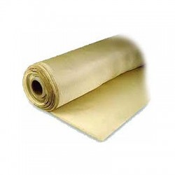 FIRE BLANKET 1 X 25M GOLD