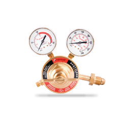 ACETYLENE REGULATOR - HEAVY DUTY