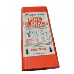 FIRE BLANKET 4 X 4